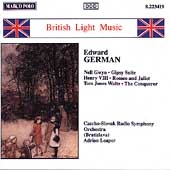 British Light Music 1996